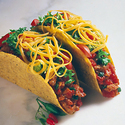 Tacos con Puerco (Tacos with Pork)