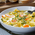 Scandinavian Cabbage Soup